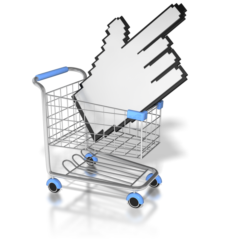 click on the shopping cart 800 clr 8826